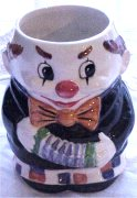 Goebel Clown Mug